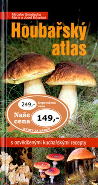 Houbařský atlas