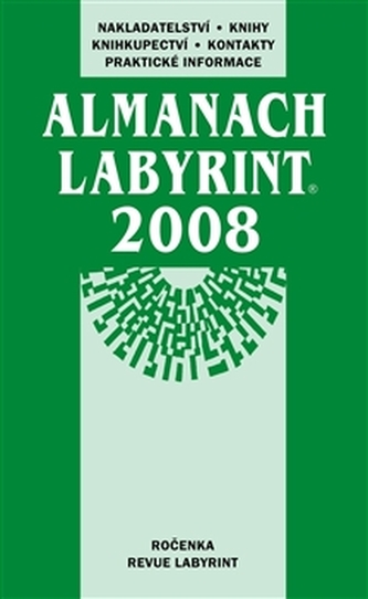 Almanach Labyrint 2008