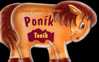 Poník Toník