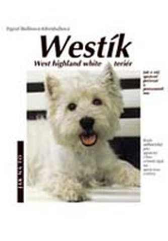 Westík West highland white teriér