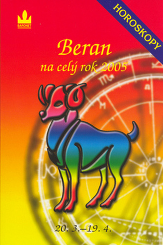 Horoskopy na celý rok 2005 Beran