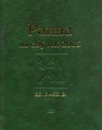 Panna na celý rok 2005