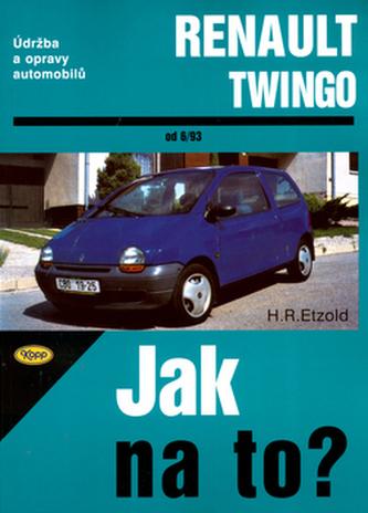 Renault Twingo od 6/93 - Hans-Rüdiger Etzold