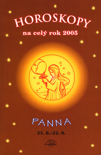 Horoskopy na celý rok 2005 Panna
