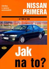 Nissan Primera od 1990 do 1999