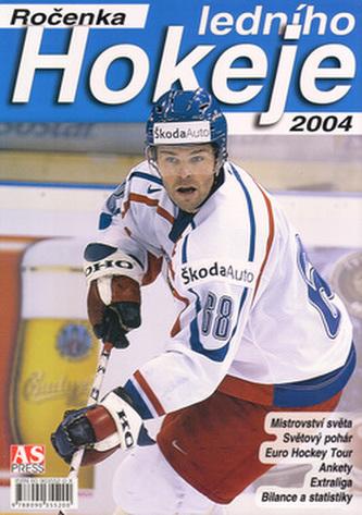 Ročenka ledního hokeje 2004