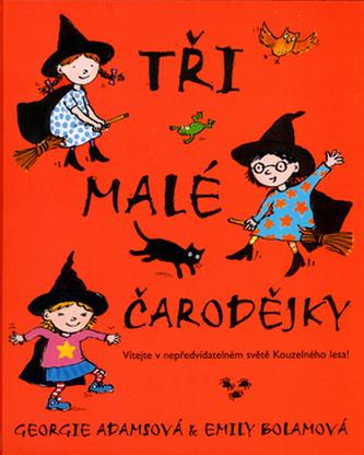 Tři malé čarodějky