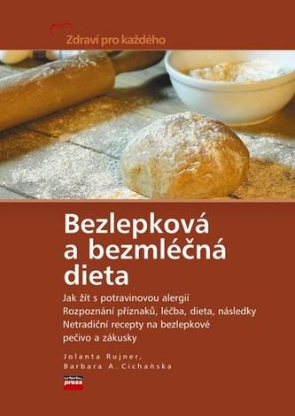 Bezlepková a bezmléčná dieta