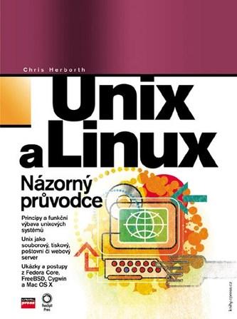 Unix a Linux