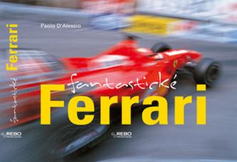Fantastické Ferrari