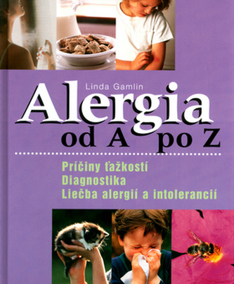 Alergia od A po Z