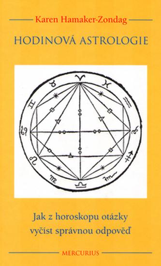 Hodinová astrologie