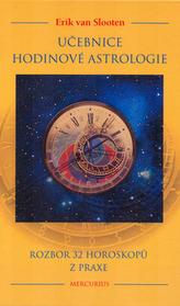 Učebnice hodinové astrologie