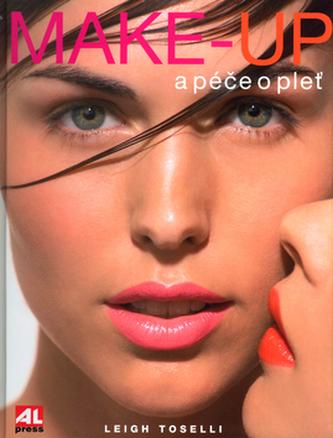 Make-up a péče o pleť