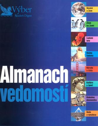 Almanach vedomostí