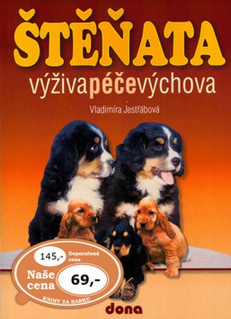 Štěňata