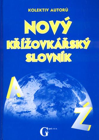 Nový křížovkářský slovník