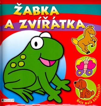 Žabka a zvířátka