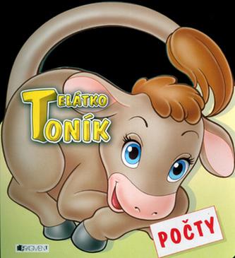 Telátko Toník