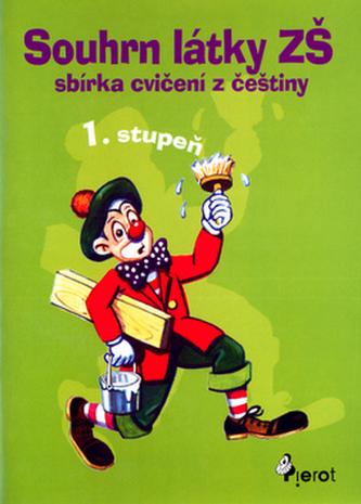 Sbírka cvičení z češtiny