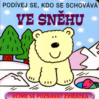 Ve sněhu
