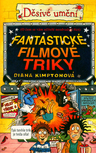 Fantastické filmové triky