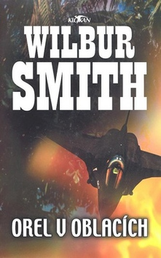 Orel v oblacích - Wilbur Smith
