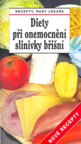 Diety při onemocnění slinivky břišní - Nové recepty