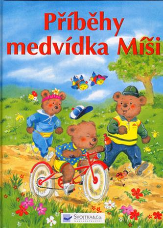 Příběhy medvídka Míši