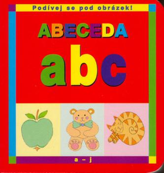 Abeceda A - J