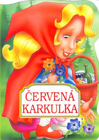 Červená Karlkulka