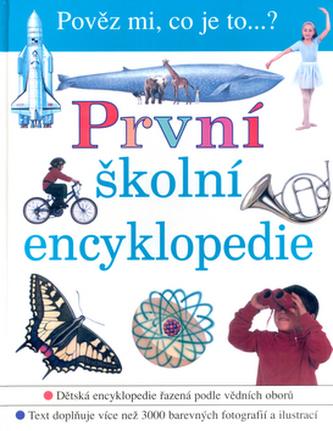První školní encyklopedie