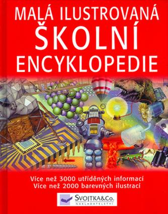 Malá ilustrovaná školní encyklopedie