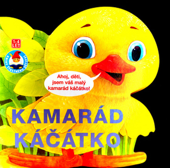 Kamarád Kačátko