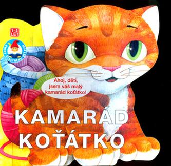 Kamarád Koťátko