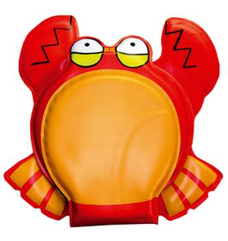Veselý krab