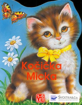 Kočička Micka