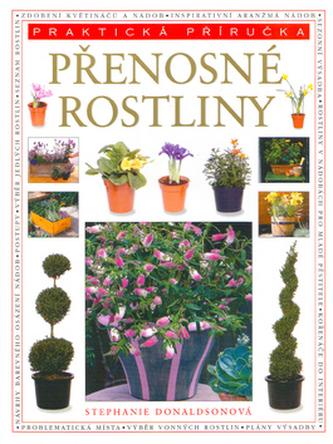 Přenosné rostliny