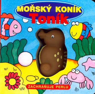 Mořský koník Toník