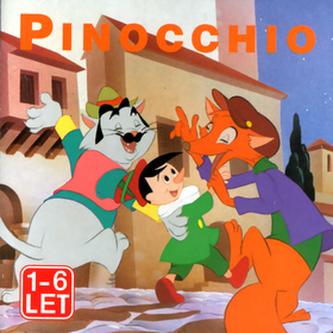 Pinocchio - mini