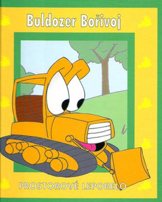 Buldozer Bořivoj