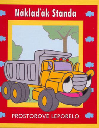 Náklaďák Standa