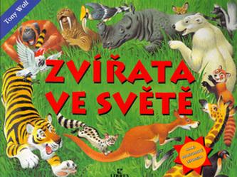 Zvířata ve světě