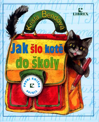 Jak šlo kotě do školy