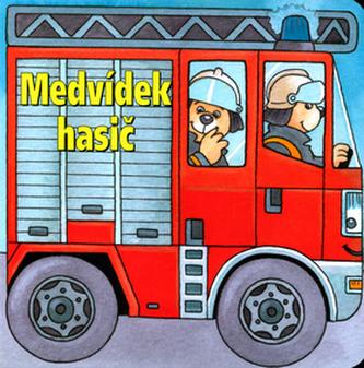 Medvídek hasič