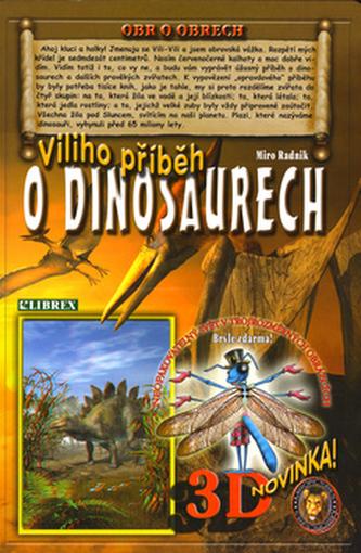 Viliho příběh o dinosaurech