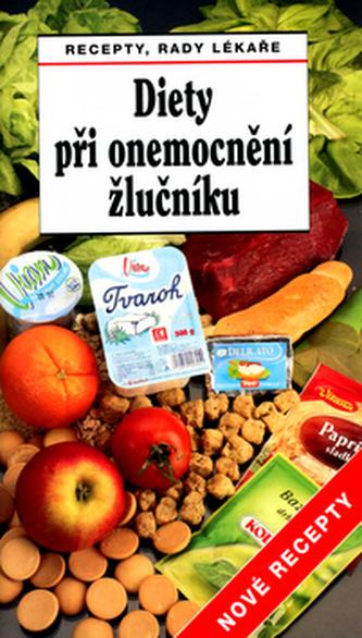 Diety při onemocnění žlučníku - Lubomír Kužela
