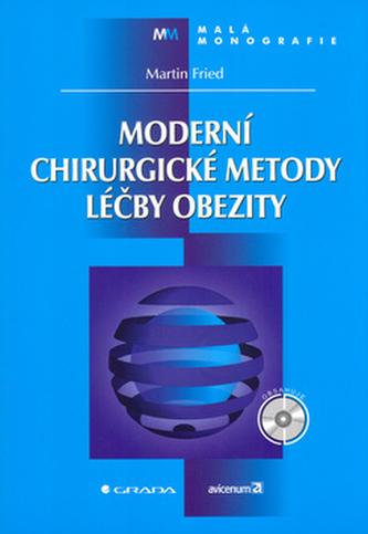 Moderní chirurgické metody léčby obezity + CD