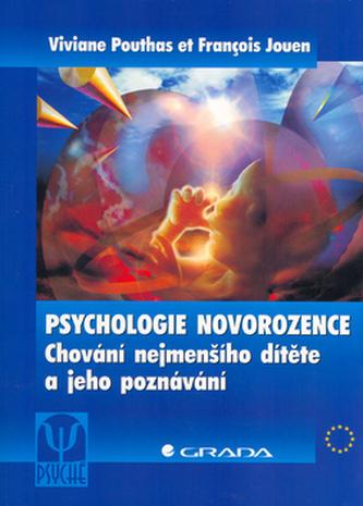 Psychologie novorozence