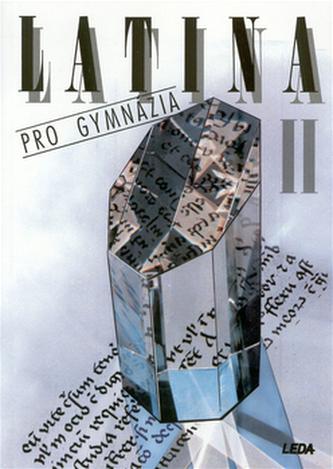Latina pro gymnázia II - Náhled učebnice